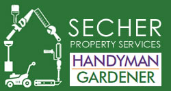 New website for Secher Property Services